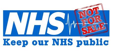 Keep Our NHS Public plans protest march through Kingston
