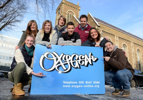 Love Kingston appeal: working with disadvantaged young people