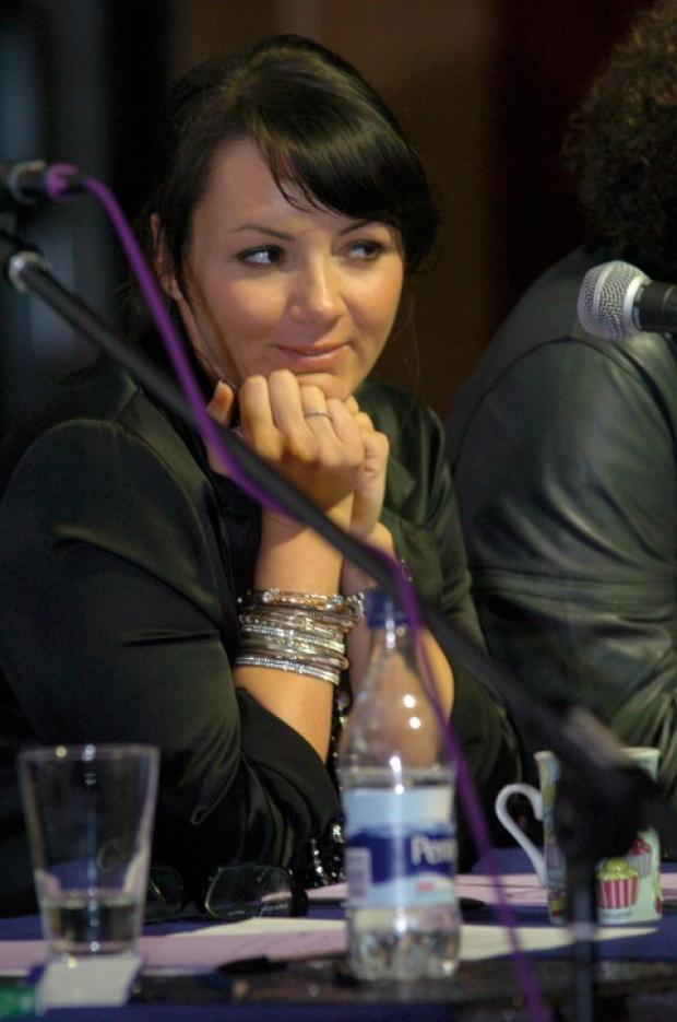 Surrey Comet: Bankrupt: Martine McCutcheon petitioned for bankruptcy at Kingston County Court