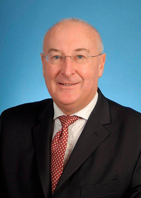 Surrey Police and Crime Commissioner Kevin Hurley set out his views on a range of issues in an interview with the Epsom Guardian