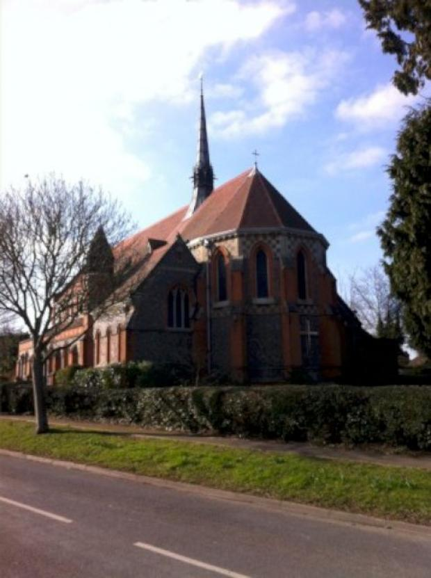 "Church regular Lynn Anderson killed in ""tragic accident"" in Worcester Park"