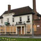 Surrey Comet: Hotel future for Worcester Park pub?