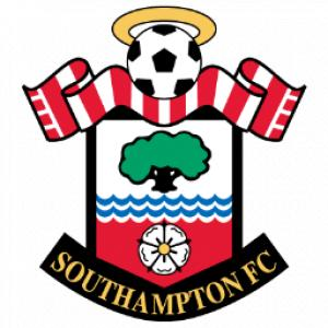 Surrey Comet: Football Team Logo for Southampton