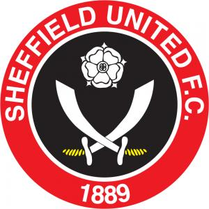 Surrey Comet: Football Team Logo for Sheffield United