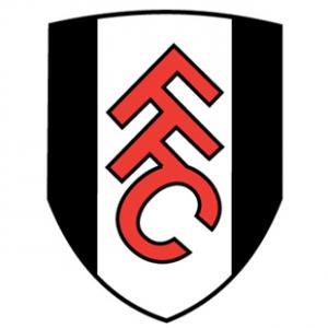 Surrey Comet: Football Team Logo for Fulham