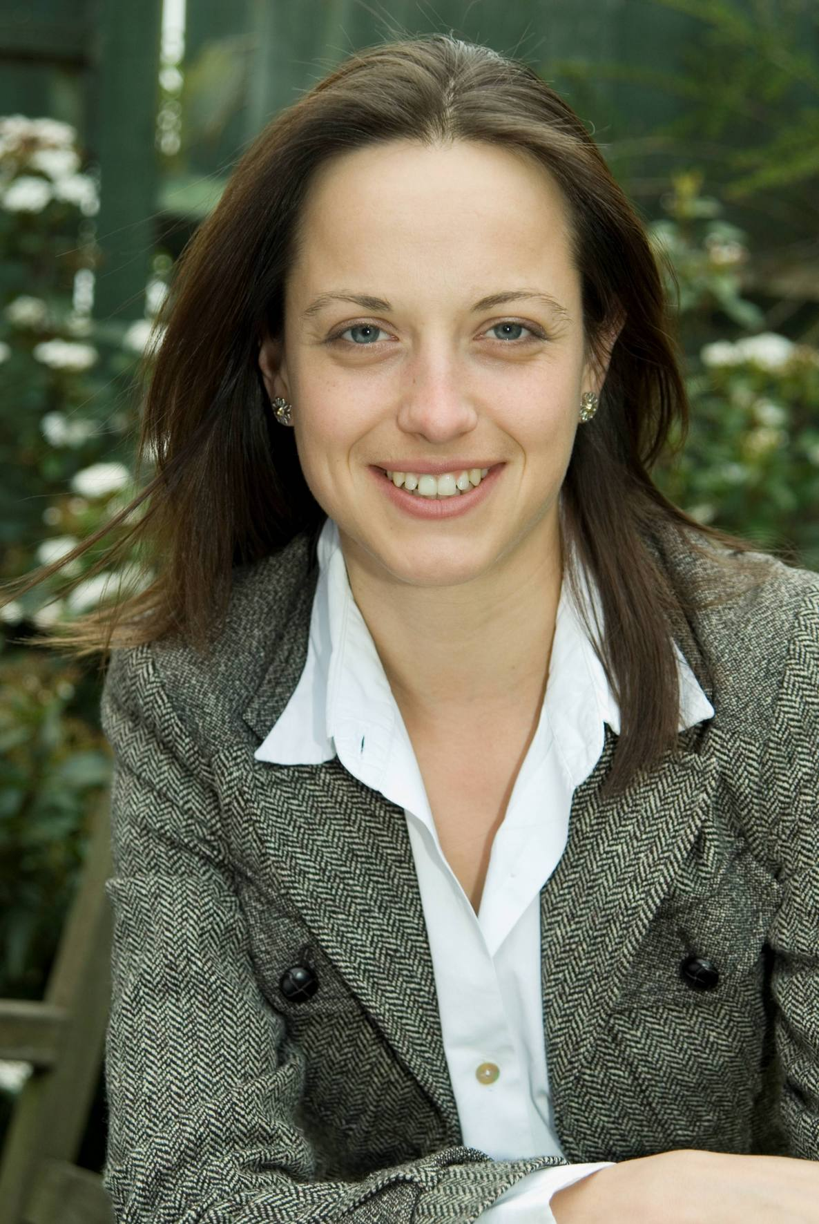 Top Tory: Helen Whately