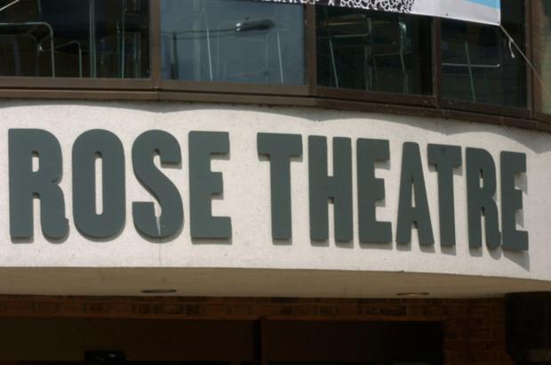 The Rose Theatre, Kingston