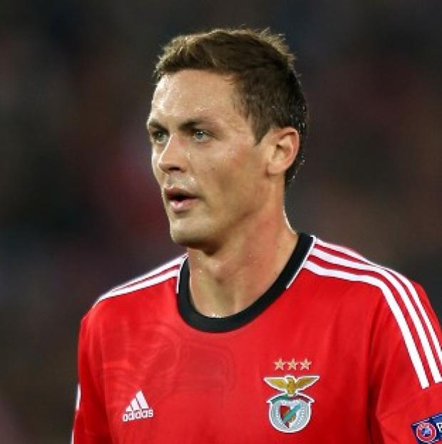 "Surrey Comet: Jose Mourinho is pleased to have captured the ""fantastic"" Nemanja Matic, pictured"