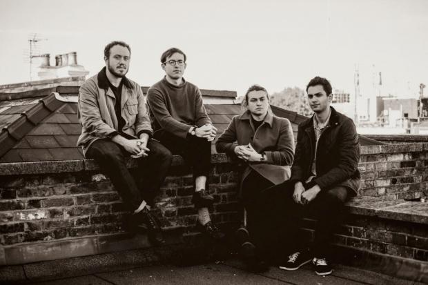 Bombay Bicycle Club play The Hippodrome on January 30