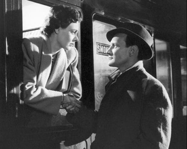 Brief Encounter will be screened at the Rose Theatre over Valentine's weekend