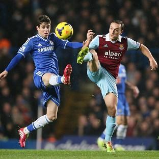 The Stamford Bridge encounter between Chelsea and West Ham ended goalless
