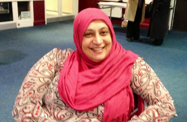 "Mrs Sadiq said: ""I wanted to become a foster carer, but I realised you had to give up the children after building up that close relationship."