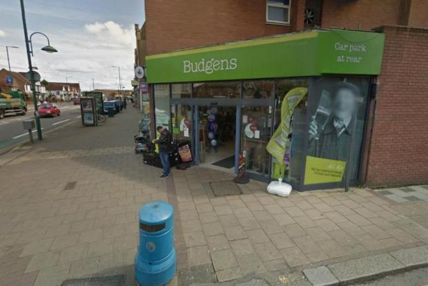Closing: Budgens in Tolworth. Image: Google