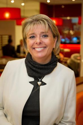 Penny Power OBE to speak at gathering of more than 500 Kingston businesses