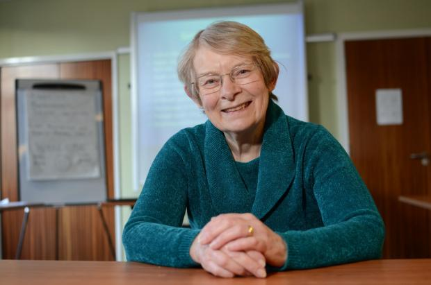Unsung Hero: Bereavement counsellor praised for saving lives