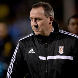 Rene Meulensteen has not been sacked by Fulham