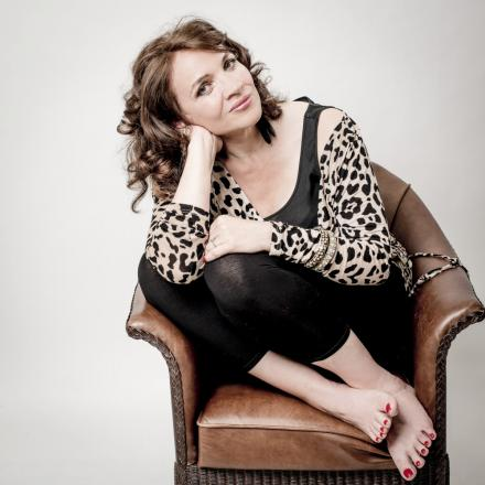 Jacqui Dankworth plays the Rose Theatre on March 9