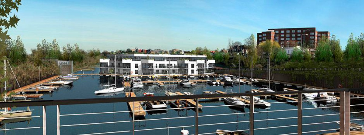 Floating homes plan for Seething Wells rejected by planning inspector