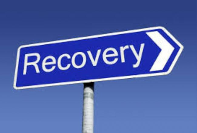 Going to the right way: The route to recovery needs to be well thought out