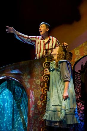 Tom's Midnight Garden appeals to adults and children
