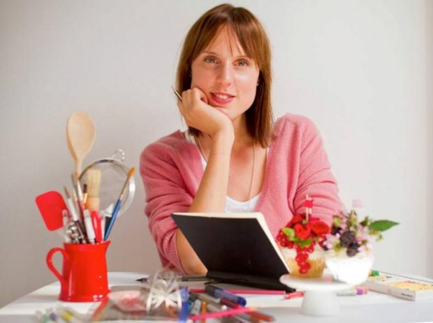 Frances Quinn will be in Kingston this Sunday