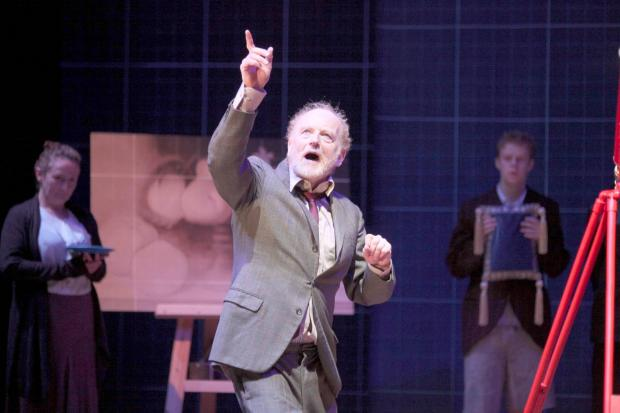 Review: Life of Galileo at the Rose Theatre