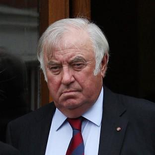 Jimmy Tarbuck was released without charge after being arrested over allegations of historic s
