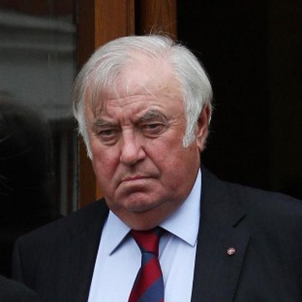 Surrey Comet: Jimmy Tarbuck was released without charge after being arrested over allegations of historic sexual abuse