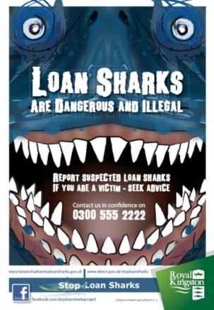 Case dropped against Kingston suspected loan sharks