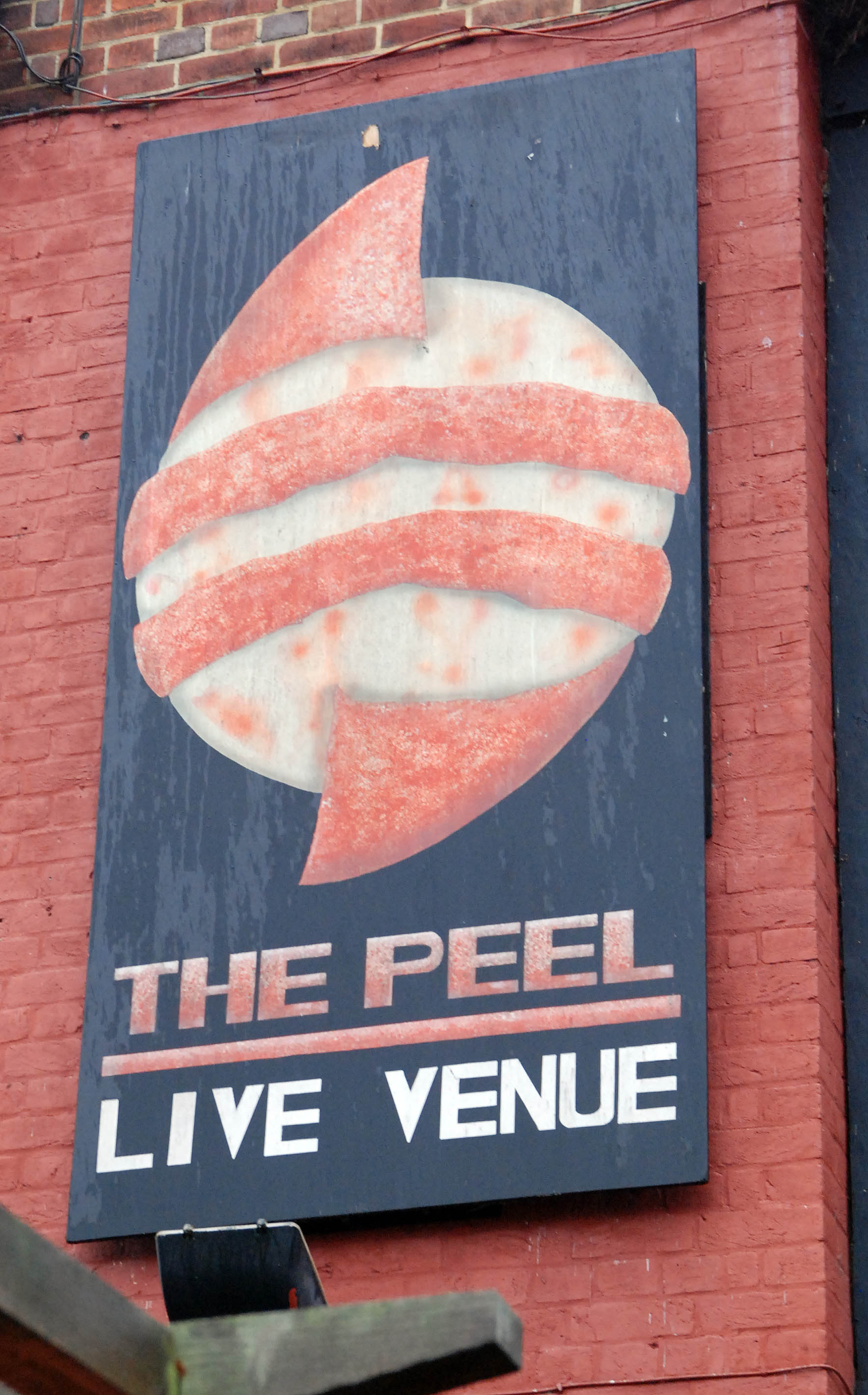 The Peel will close later this year