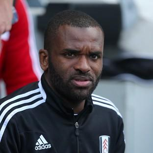 Darren Bent was left on the bench again at the weekend