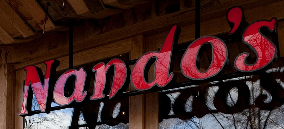 Nando's is interested in opening a store in New Malden