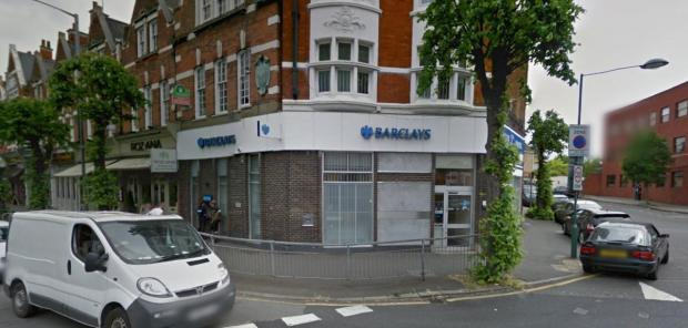 Future unclear for empty Barclays bank two years after it closed