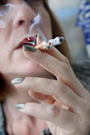 Kingston mums among the least likely in England to smoke when pregnant
