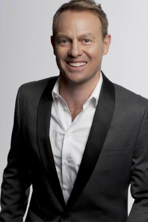 Jason Donovan will perform alongside Rick Astley at Hampton Court Palace