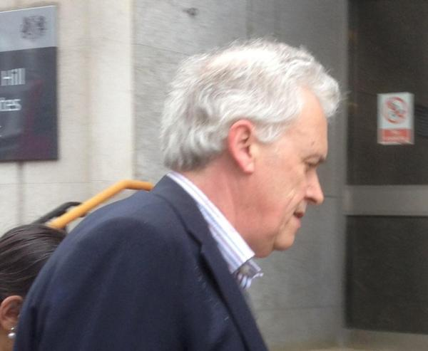 Benefit fraud councillor narrowly avoids prison sentence
