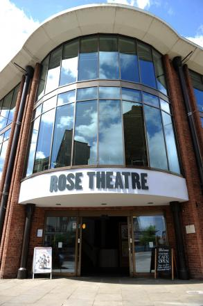 The Rose Theatre has missed out on further Arts Council funding