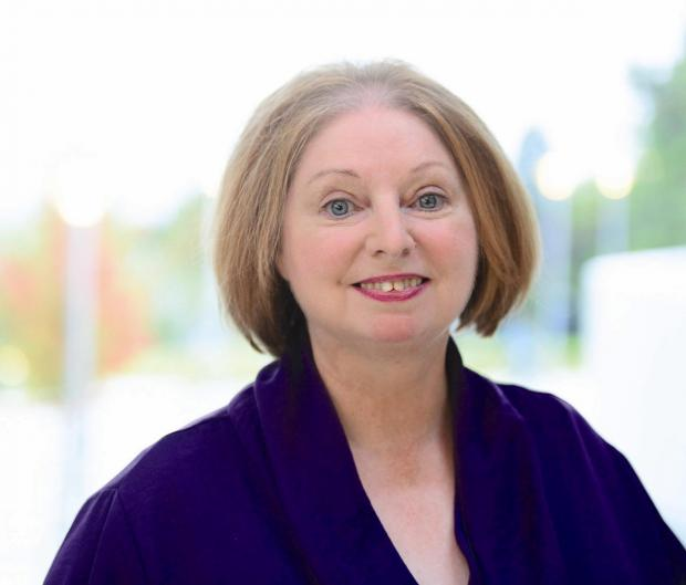 Double Man Booker prize winner Hilary Mantel will be judging the international category