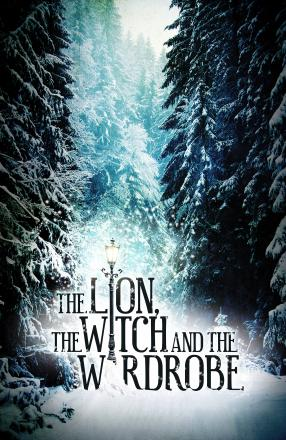 The Lion, The Witch and the Wardrobe is this year's Christmas show