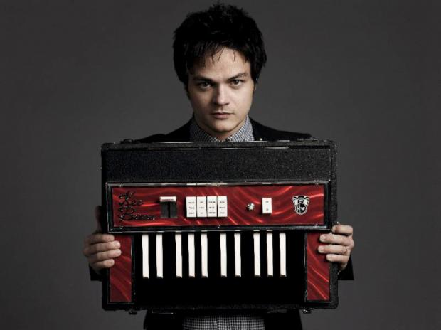 Jamie Cullum: Sold out, traffic expected