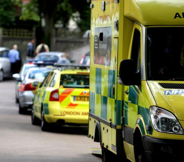 Drunks across Kingston 'costing ambulance service £159,000 a year'