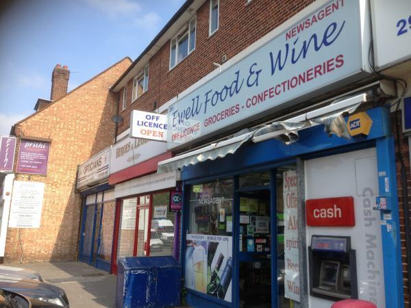 Licence to sell alcohol revoked for Tolworth newsagent after underage sales