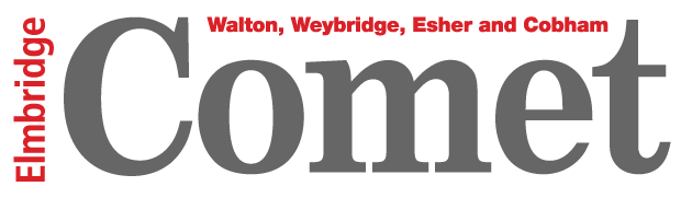 Surrey Comet: Elmbridge Comet