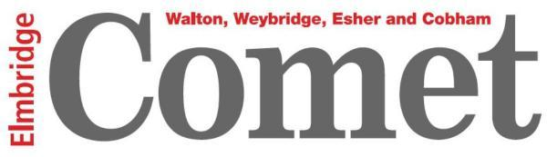 Out now: Elmbridge Comet