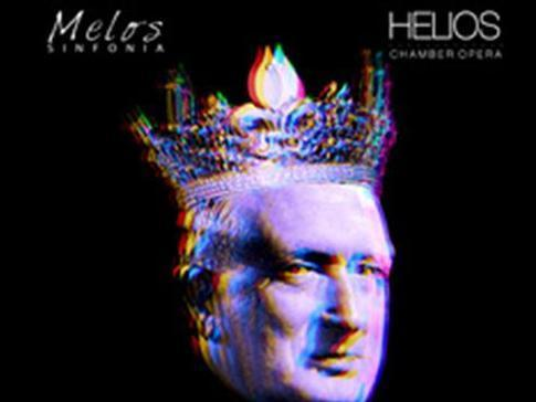 Helios Chamber Opera Company and Melos Sinfonia combine at the Rose this September