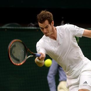 Andy Murray sees the rest of his US Open campaign as a second chance