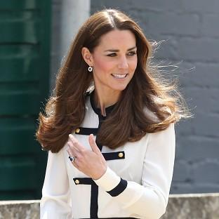 The Duchess of Cambridge would look less middle-aged with a makeover, says Millie Mackintosh
