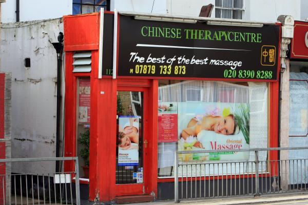 Sex massage Surrey