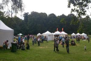 Elmbridge Food Festival to serve up more treats this year