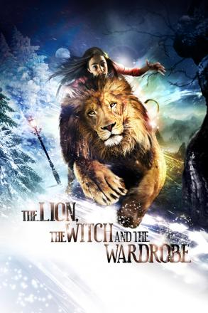 The Lion, the Witch and the Wardrobe has broken box office records